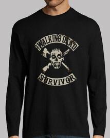Walking Dead Survivor