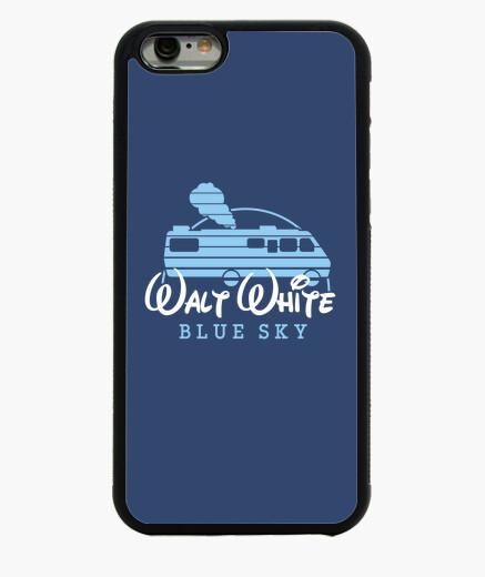 Coque Iphone 6 / 6S walt blanc