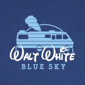 T-shirt Walt White