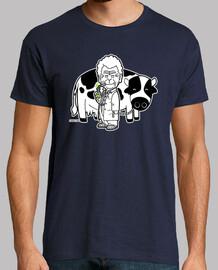 Walter experience camiseta