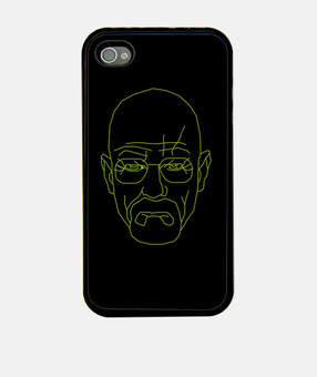 walter white. breaking bad
