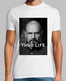 Walter White Thug Life