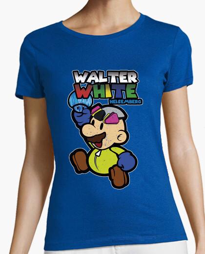 Camiseta WalterBros Mujer