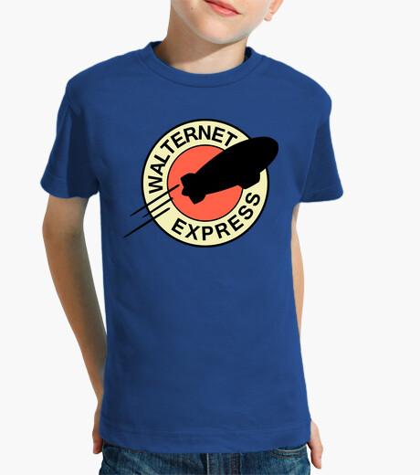 Ropa infantil Walternet express