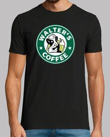 Walter's Coffee Hombre