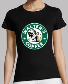Walter's Coffee Mujer
