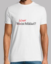 Wann ist mikkel? DARK