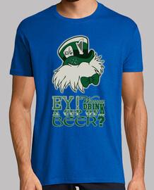 Wanna beer