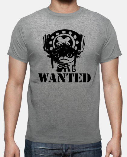 Wanted Chopper Strawhat Pirate