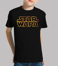 wapa étoiles