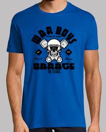 War boys garage