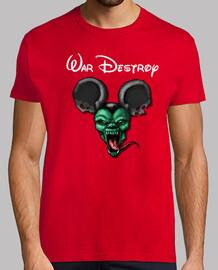 War Destroy