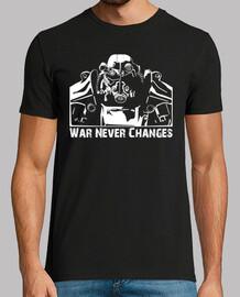 War Never Changes (La Guerra Nunca Cambia)