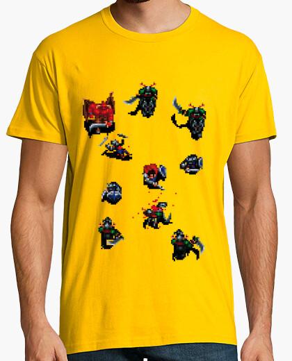 Tee-shirt Warcraft embuscade
