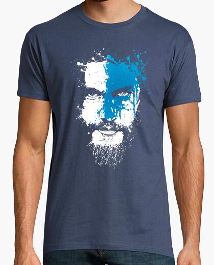Camiseta Warcraft Ink Hombre