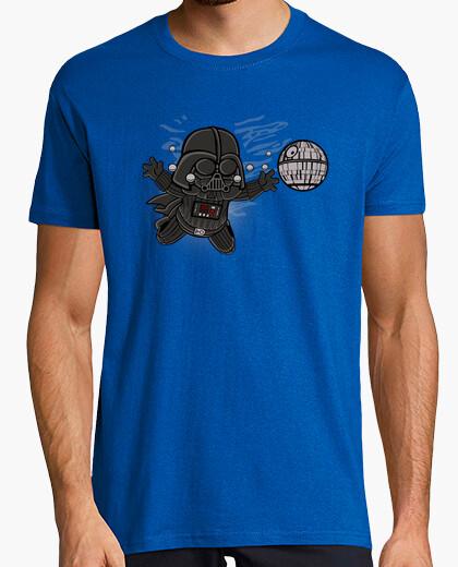 Camiseta Warmind
