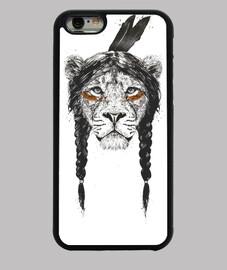 warrior leone