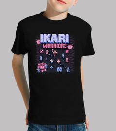 warriors ikari