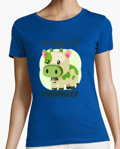 Wasabeef Camiseta Chica