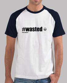 #wasted [Black] - Psychosocial
