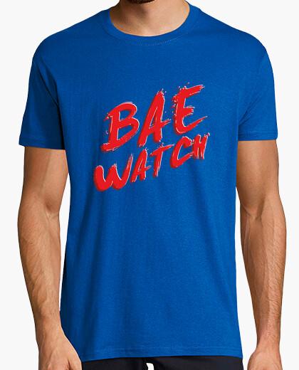 T-shirt watch