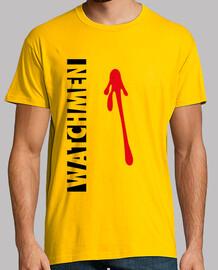 Watchmen con gota