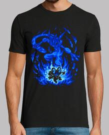 Water Ninja Within - Mens Shirt