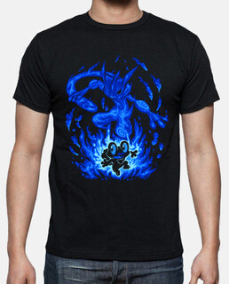 Water Ninja Within - Mens Shirt