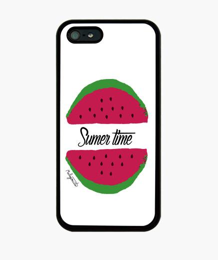 Funda iPhone watermelon 02