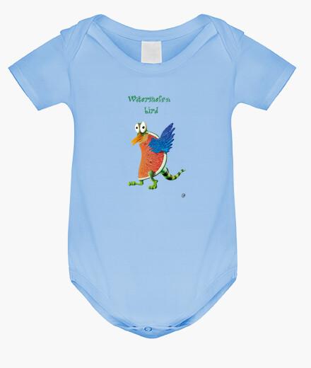 Ropa infantil Watermelon bird