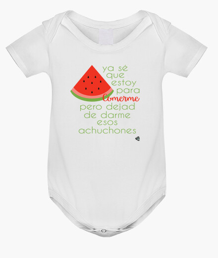 Watermelon body kids clothes