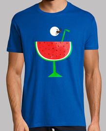 Watermelon pool camiseta