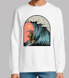 wave conqueror