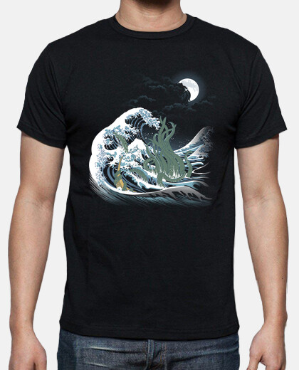 wave of rlyeh
