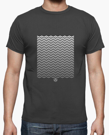 Camiseta Waves Chico Andres Campo