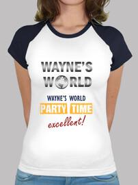 Wayne's World M