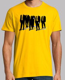 We are legion Anonymous camisetas friki