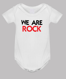 We are Rock