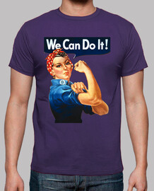 we can do it retro