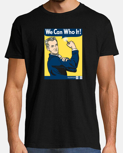 We Can Who It!