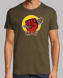 We Live Native