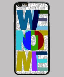 We not me_MI