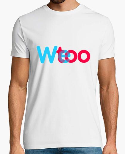 Camiseta WE TOO 04
