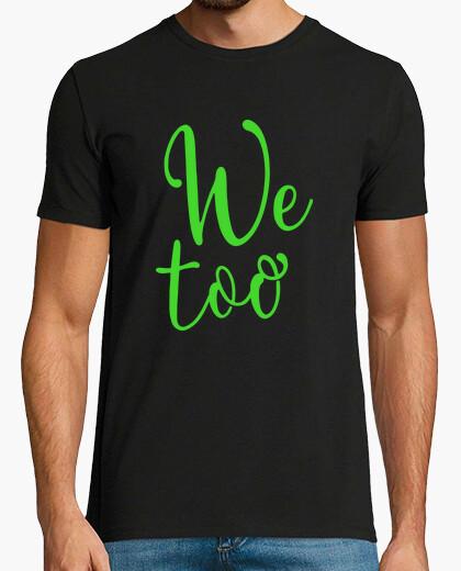 Camiseta WE TOO 11