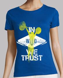 we trust in wod