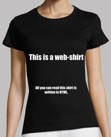 Web-Shirt