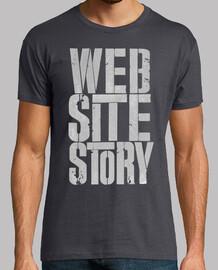 Web Site Story