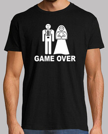 Wedding = game over