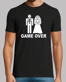Wedding = game over