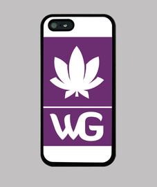 Weedgirls Synthesis - iPhone 5